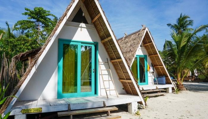 Alojamiento en Filipinas