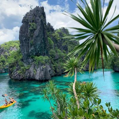 Ruta por Filipinas en 22 días