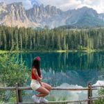 Ruta por Dolomitas en 10 días