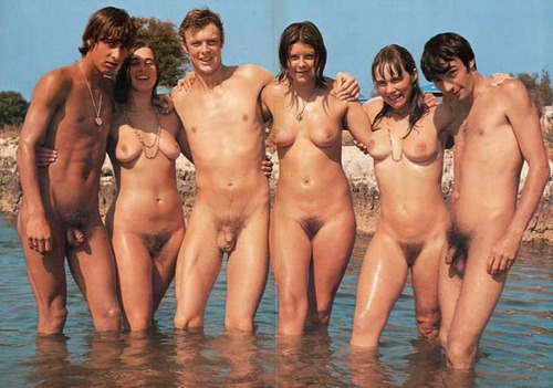 12 Ways To Become Comfortable With Nudity