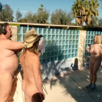 Nudist idea #70: Film your naked activities