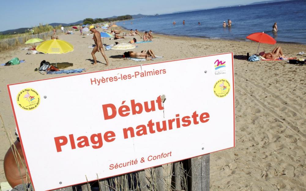 Où se baigner et bronzer nu en Provence-Alpes-Côte d'Azure