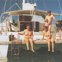 Naturist Thought #38 – Boat