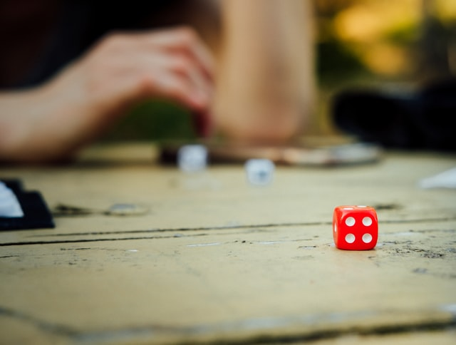 Idée naturiste n˚81 : organiser un jeu de société