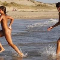 5 raisons de passer des vacances naturistes