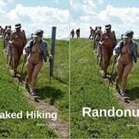 Some great advice on hiking nude