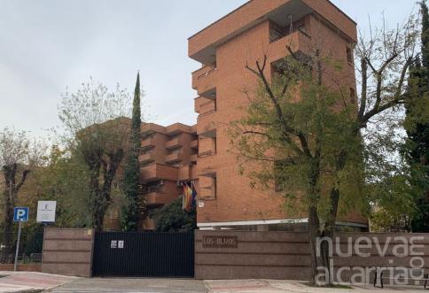Aprobados 790.000 euros para la redacción del proyecto de la nueva residencia ´Los Olmos´