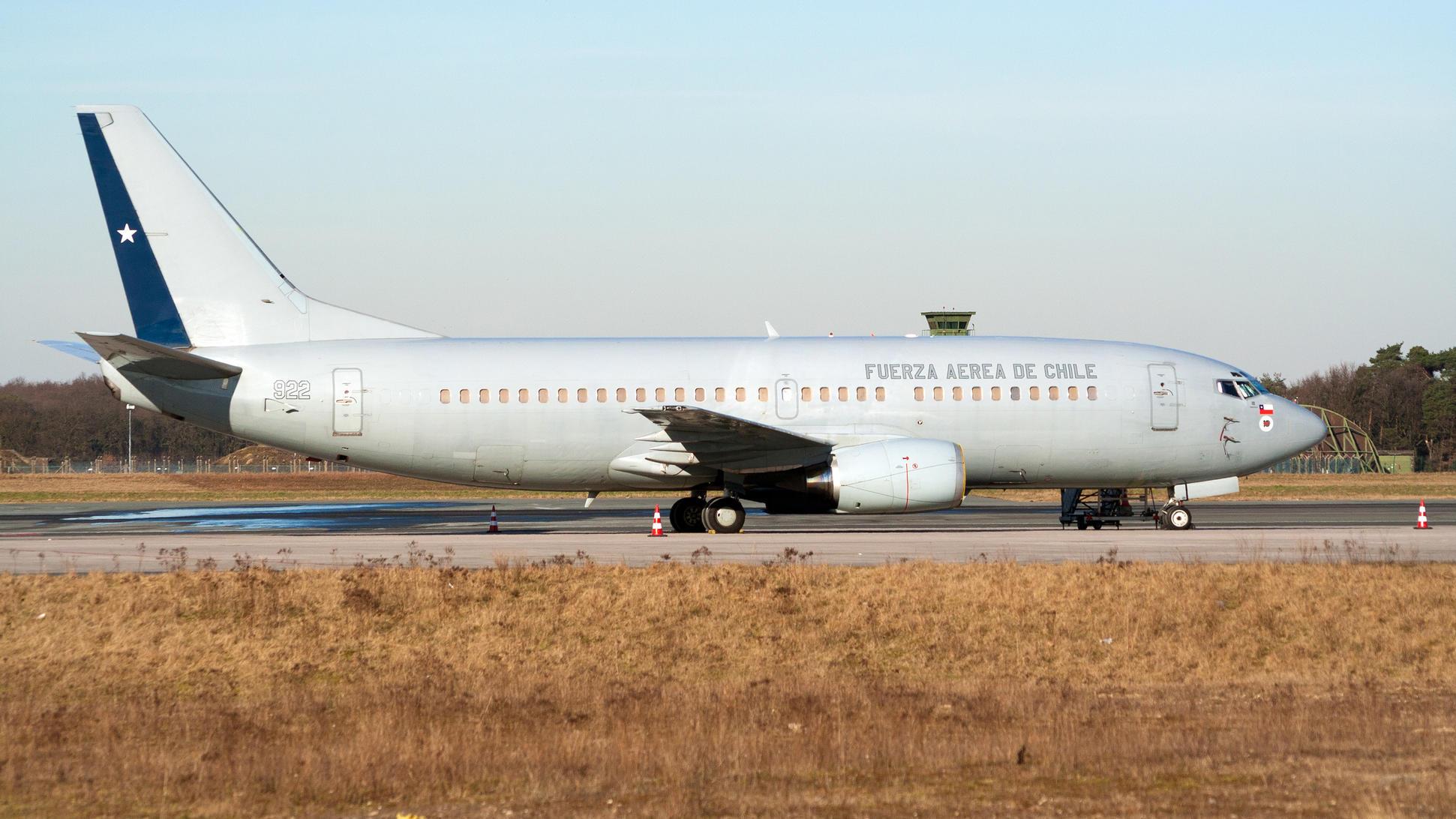 Con apoyo internacional: 13 aviones, 4 buques y 3 satélites buscan avión desaparecido