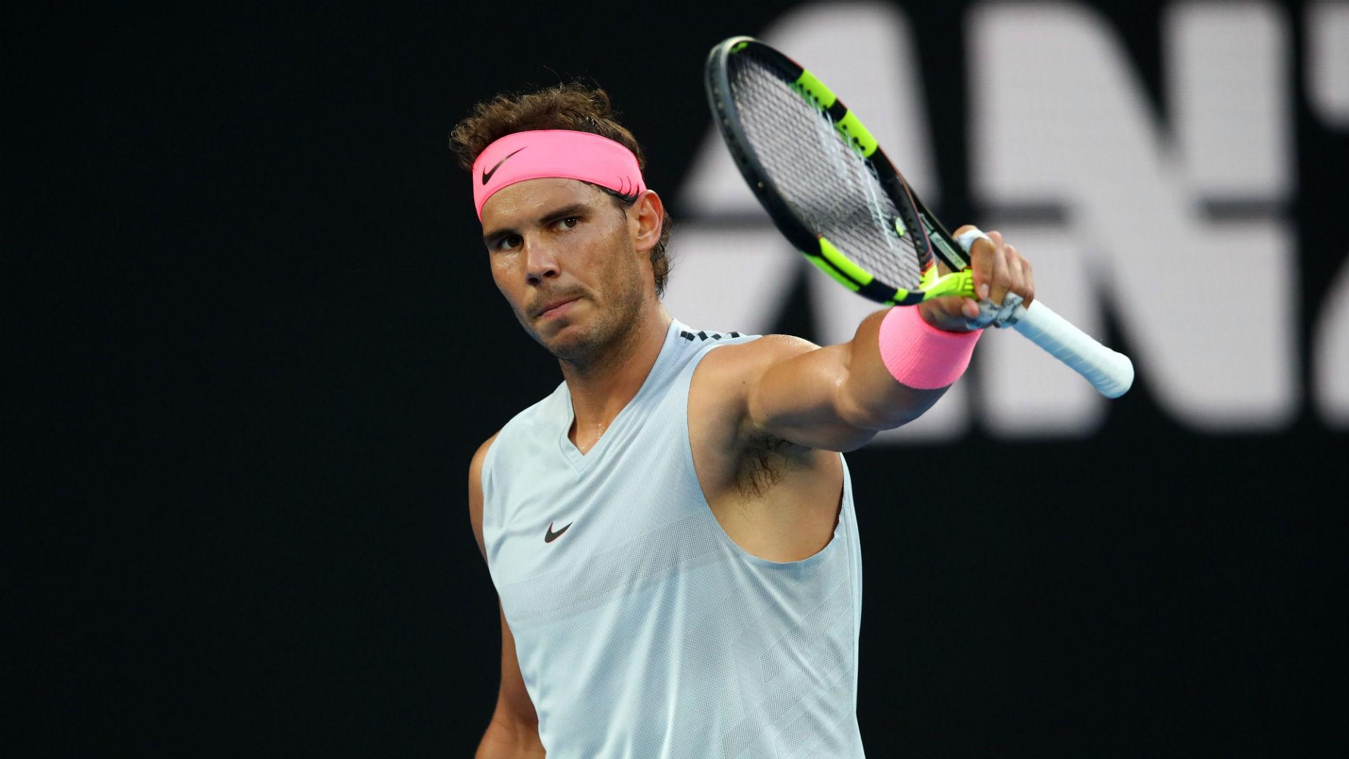 Rafael Nadal le da todo su apoyo a Jarry por caso de doping: «Pongo las manos al fuego por él»