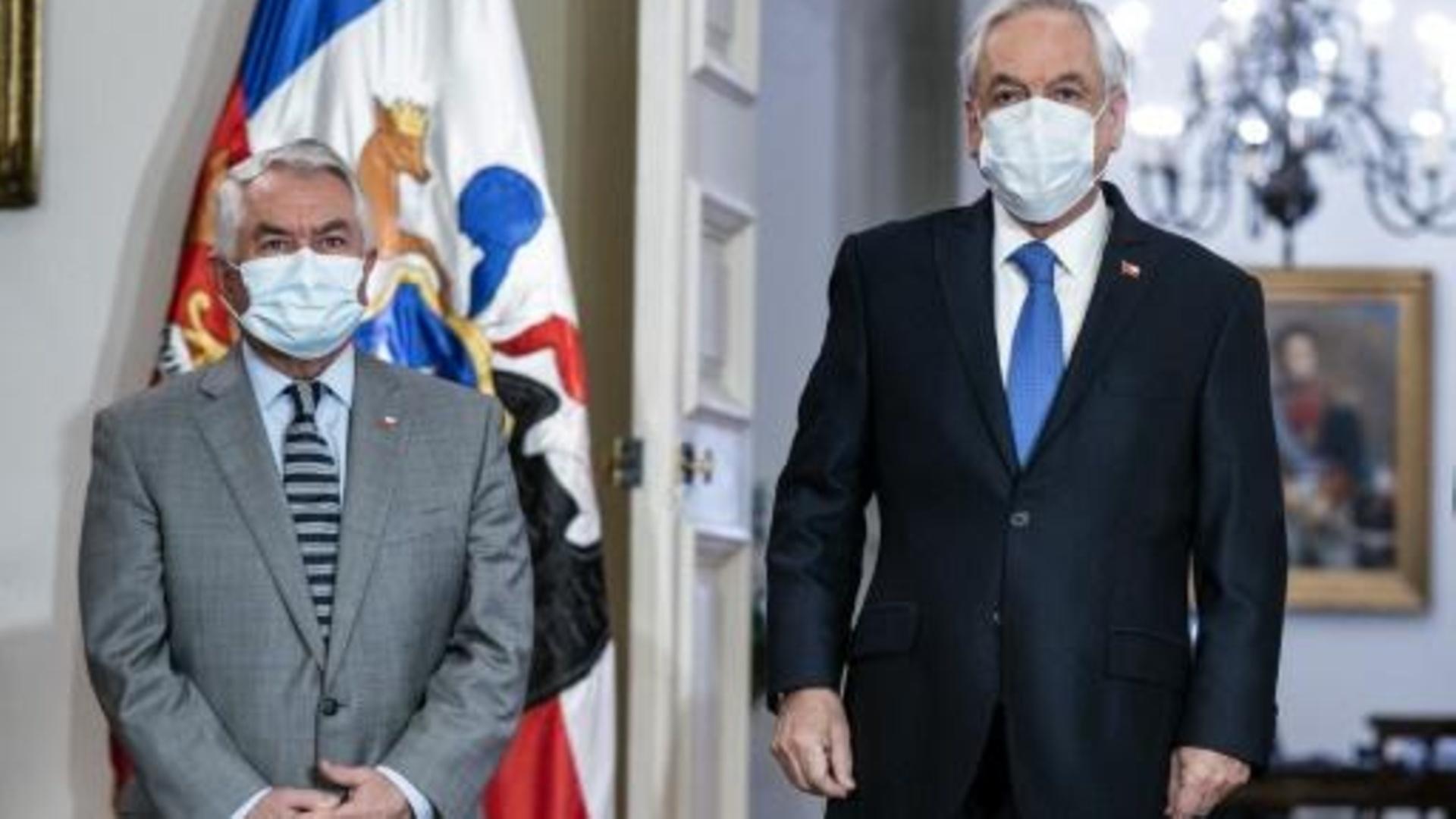 Al fin un respiro: se reporta la menor cantidad de infectados en 43 días