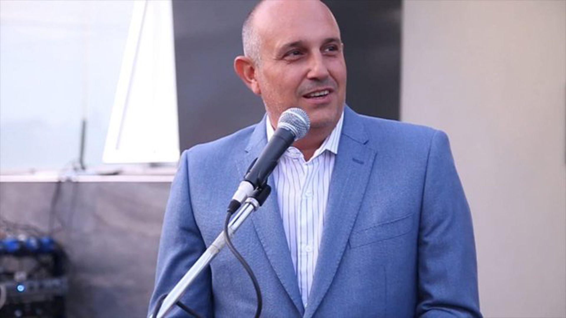 Alexis Guerrera, de General Pinto, será el nuevo ministro de Transporte