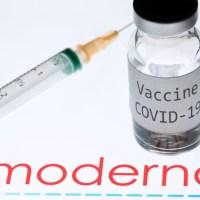 Se aprobó en la Argentina el uso de la vacuna de Moderna en chicos de entre 12 y 17 años