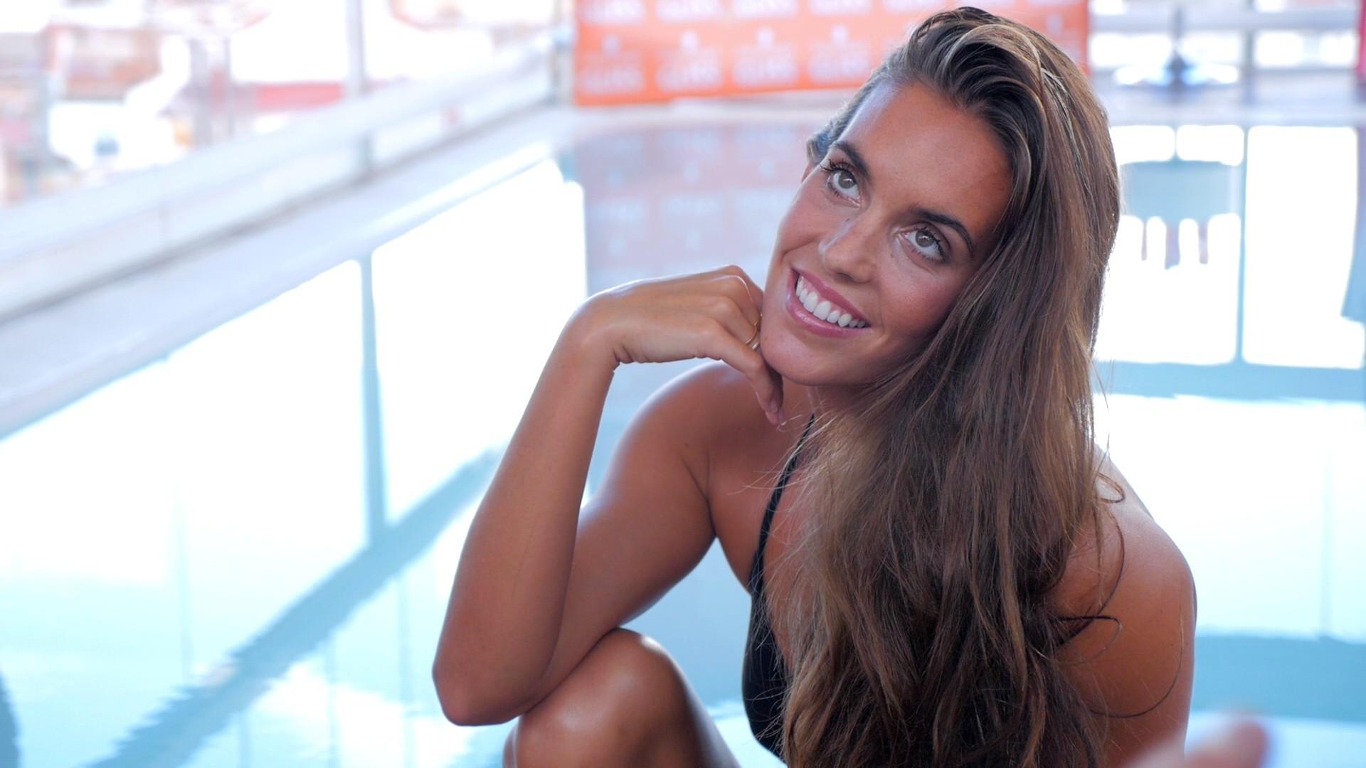 Tokio 2020: una nadadora denunció que no podrá amamantar a su hijo durante los JJOO