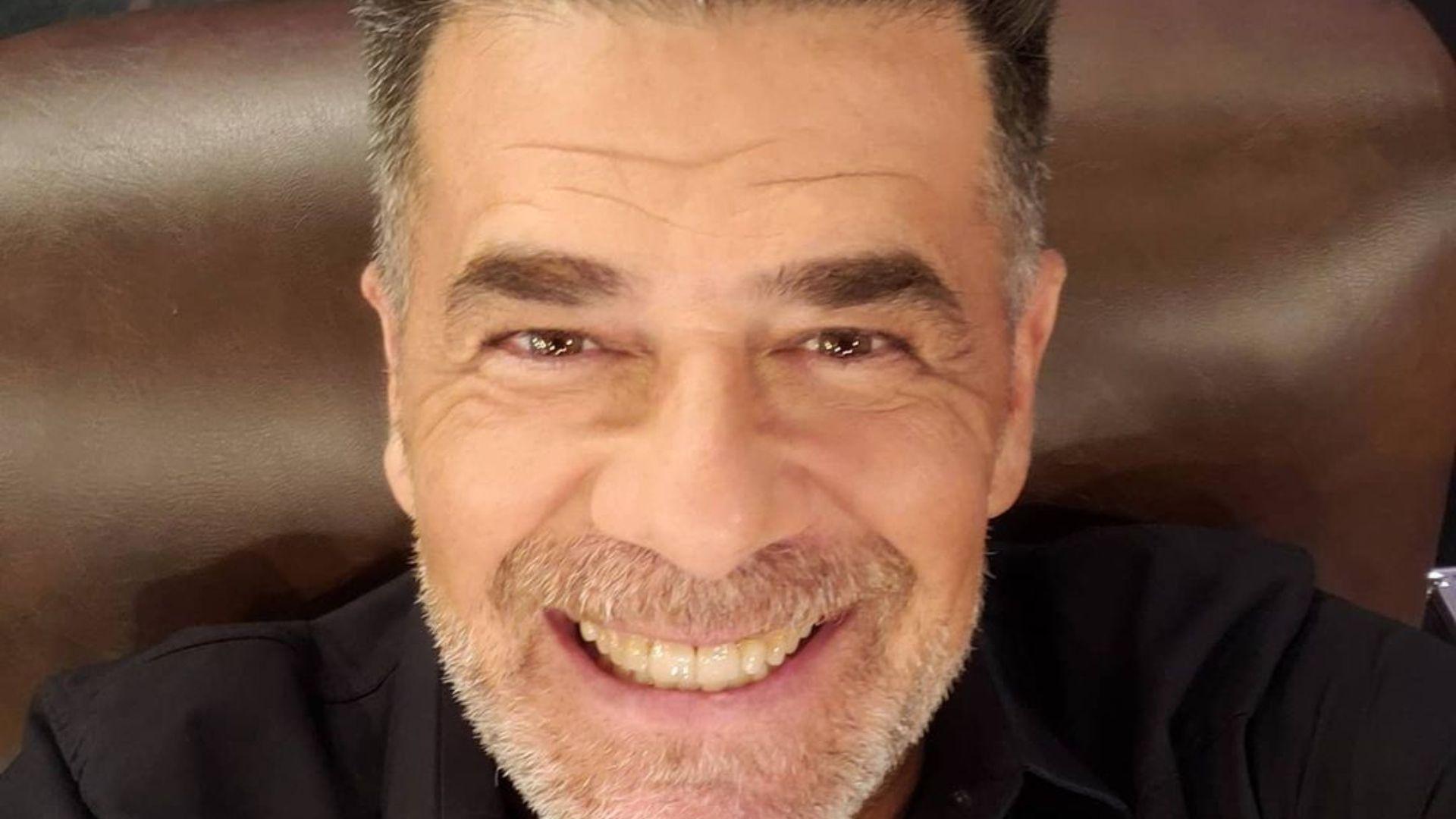 Julián Weich, en terapia intensiva por covid y con pronóstico reservado