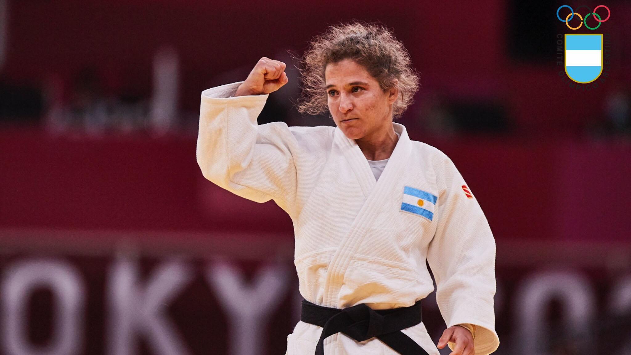 Paula Pareto se despidió de sus últimos Juegos y recibió una emotiva despedida