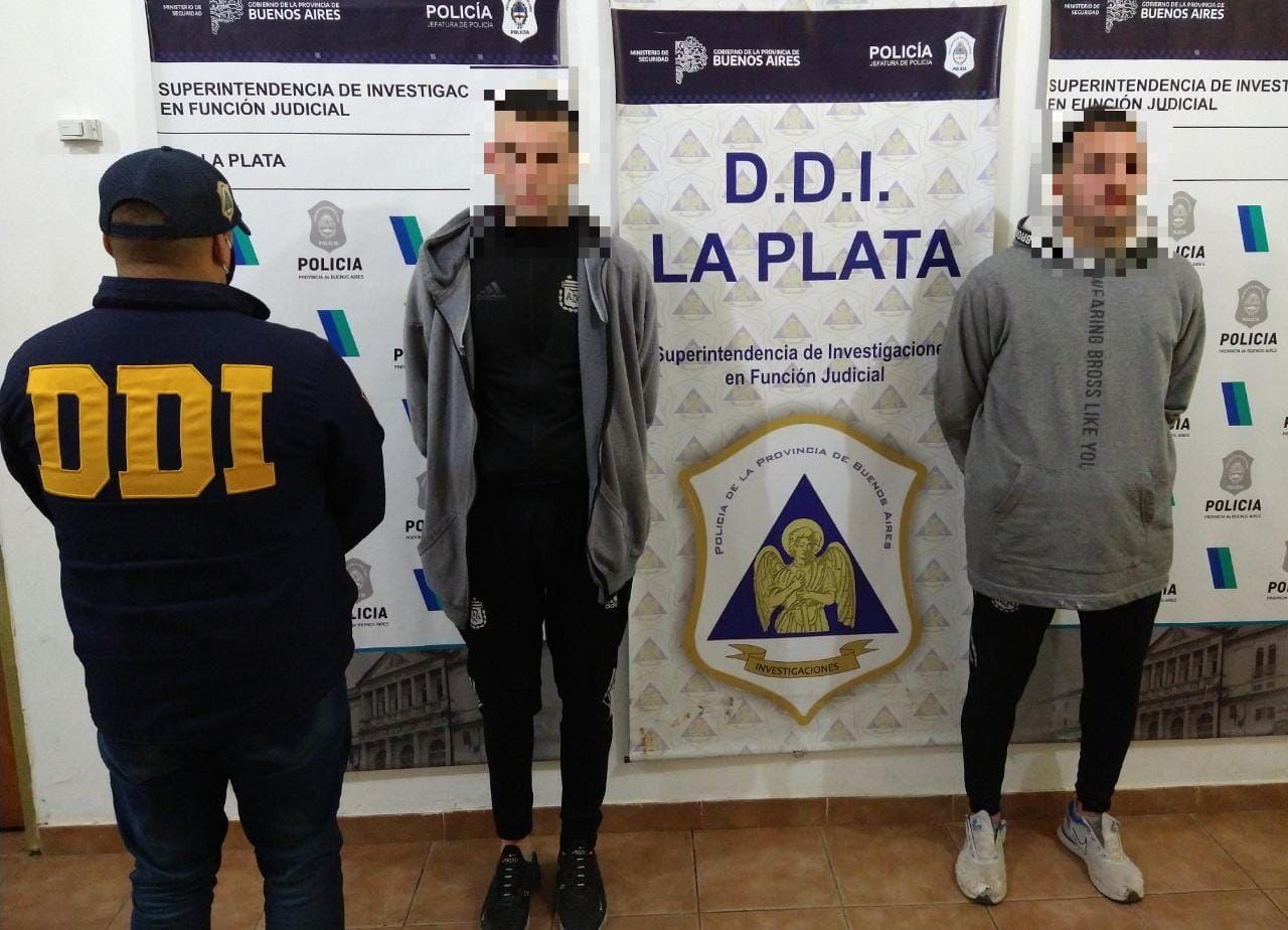 La Plata: detuvieron a dos hermanos acusados de violar a una joven
