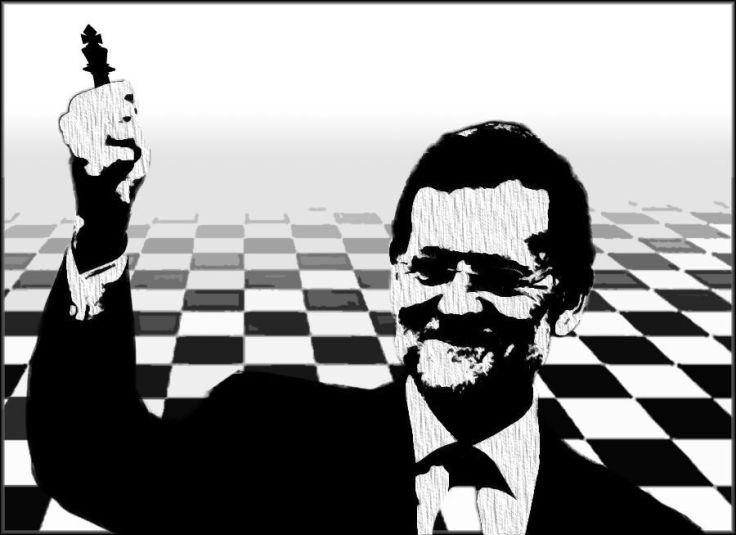 Rey Rajoy
