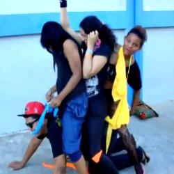 heny Dominicanos y el baile del caballo [videos]