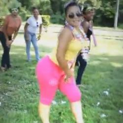 marlon%20smith Dominicanos y el baile del caballo [videos]