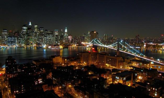 Nueva York la ciudad preferida