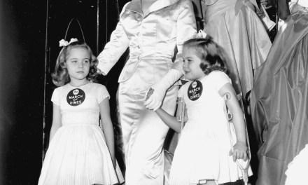 Marilyn y Elvis – 75 años en campaña por la vida