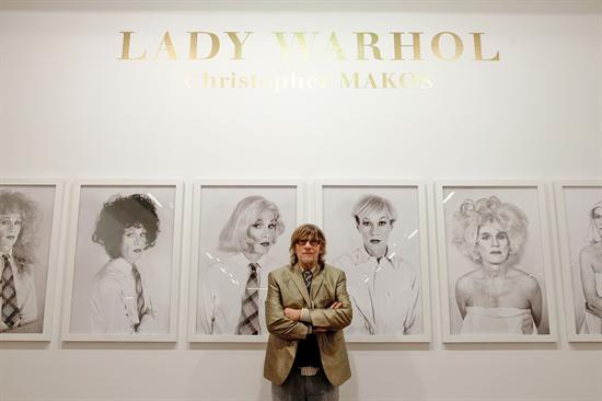 Lady Warhol de Makos