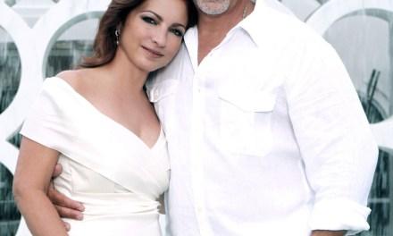 Gloria Estefan se reencuentra con Sony