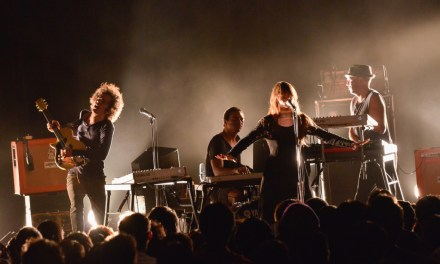 Bosnian Rainbows en NY