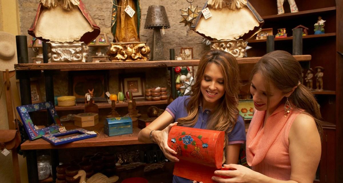 Basuras vs. tesoros: consejos en venta de objetos auténticos