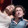 Abre obra en Repertorio Español EL amor en los tiempos del cólera. Foto RE