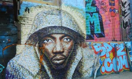 5pointz : el paraíso del grafiti