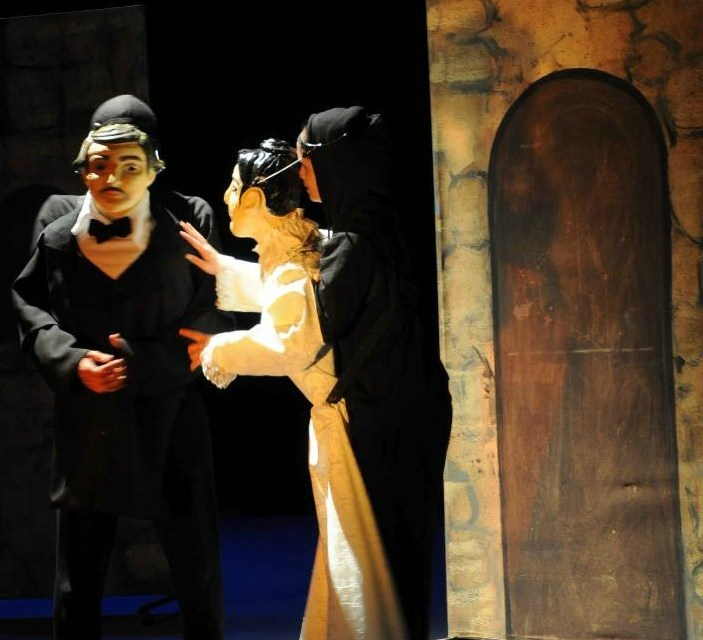 Obra Teatral Duarte Fundador de una República
