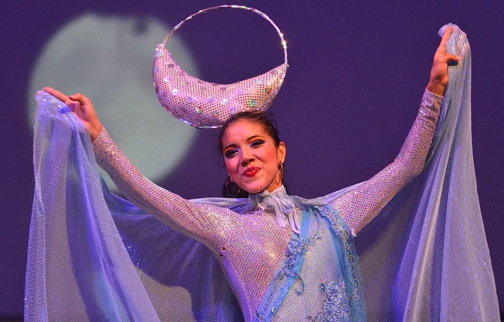 'Con sabor a Carnaval' llega a NY