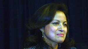 Monica Sarmiento Executive Director