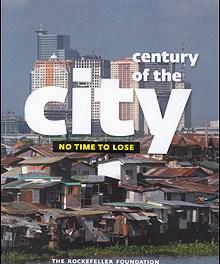 Rockefeller Foundation destina cien millones para cien ciudades del mundo