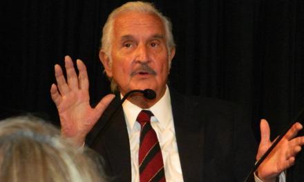 Recordando a Carlos Fuentes