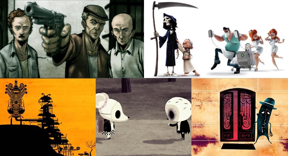 Cien películas en festival de cine Brooklyn Meets Spain
