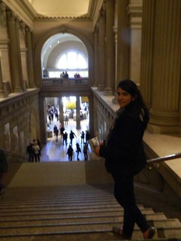 Museo Metropolitano - Foto Nueva York Digital