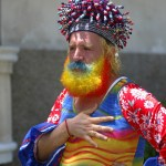 'Muerta de la risa': La Paisa por siempre alegrando con tu tristeza disfrazada al mundo