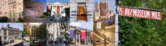 Los más prestigiosos museos del estado de Nueva York y en especial de Manhattan abren sus puertas este martes 11 de junio para celebrar la gran fiesta artistica. - Foto Museum Mile