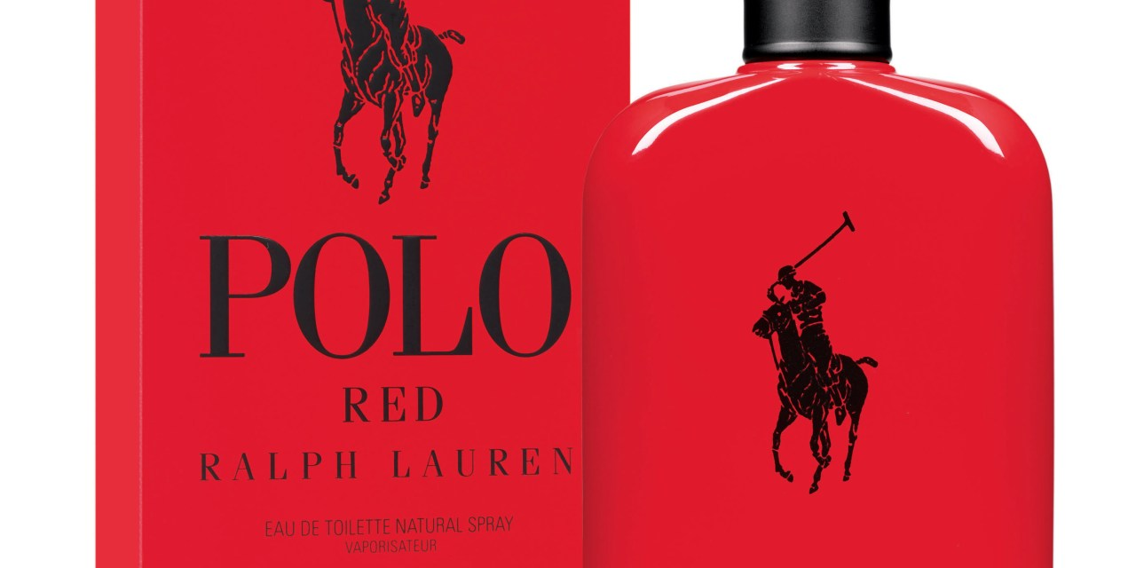 POLO RED: toque intenso y una atrevida confianza