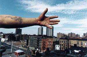 'Nuestra América: la presencia latina en el arte estadounidense'