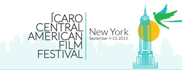 Festival Ícaro de Cine de Centro America en NY