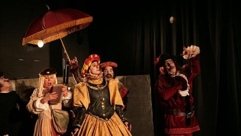 Creación Colectiva en el Teatro del Siglo 21
