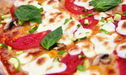 ¡Pizza! ¡Pizza!