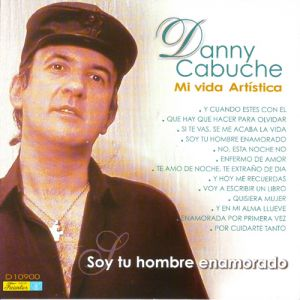 Danny Cabuche