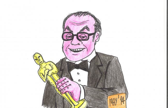 Jack Nicholson fantástico actor de género fantástico