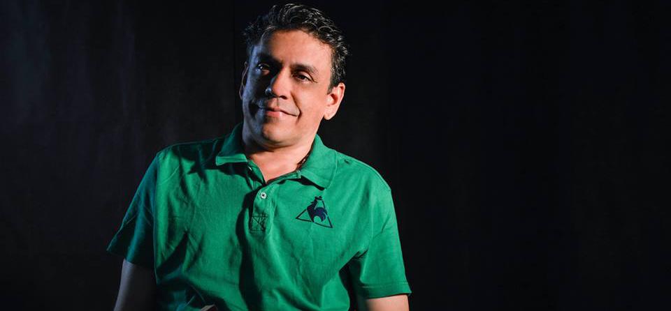 Winston Morales