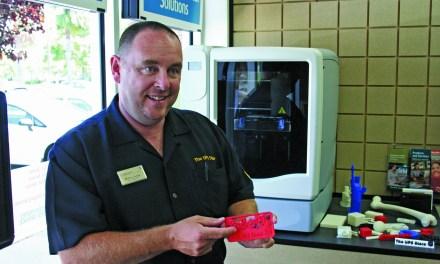 Principios básicos de la impresión 3D