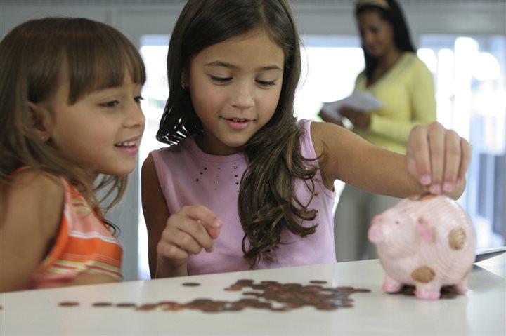 Recomendaciones para ayudar a  educar hijos financieramente capaces